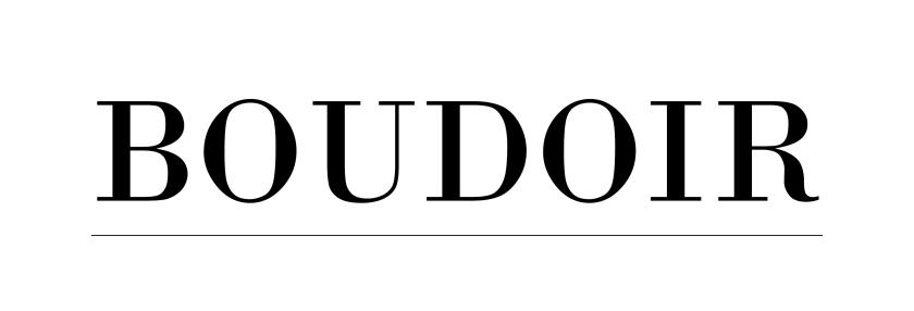Boudoir Header